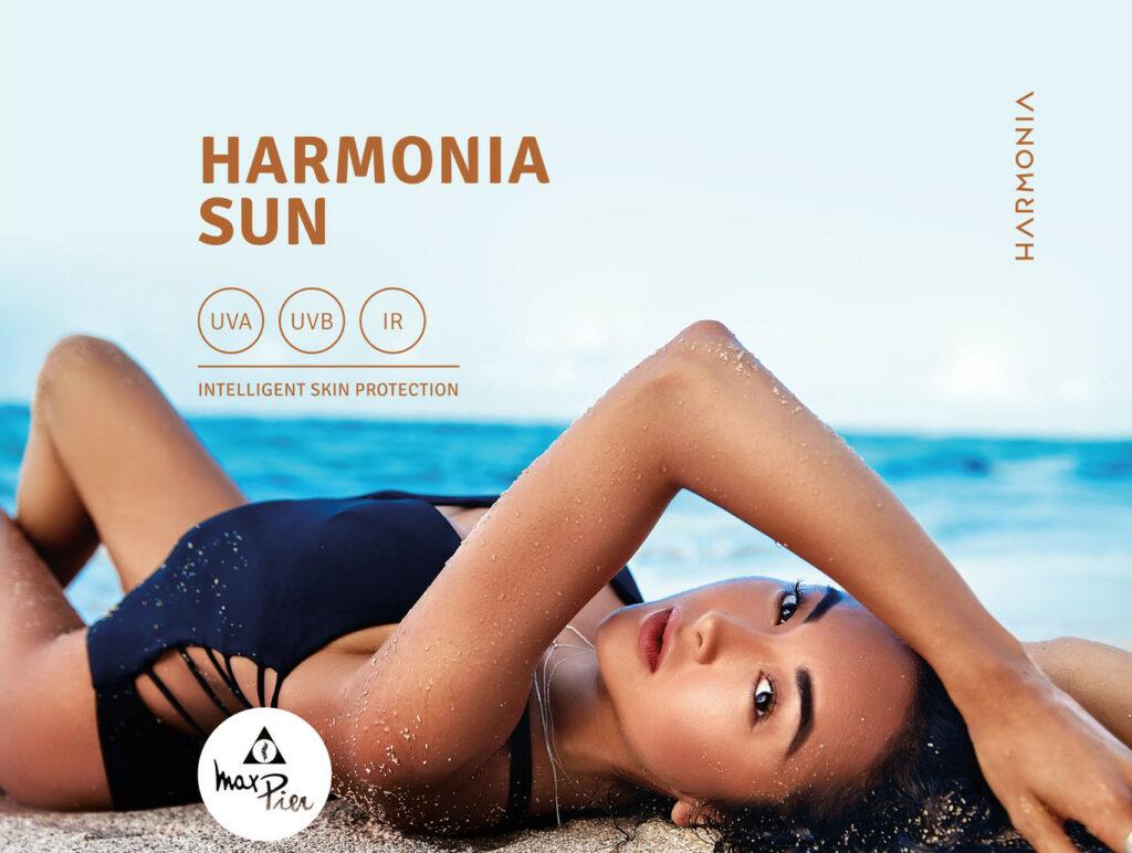 harmonia sun
