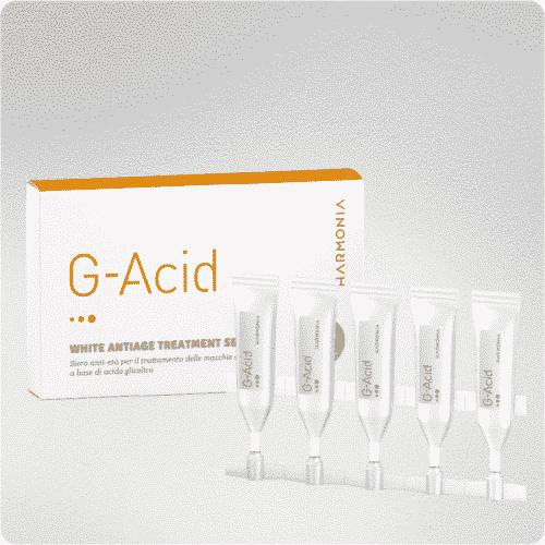 G Acid