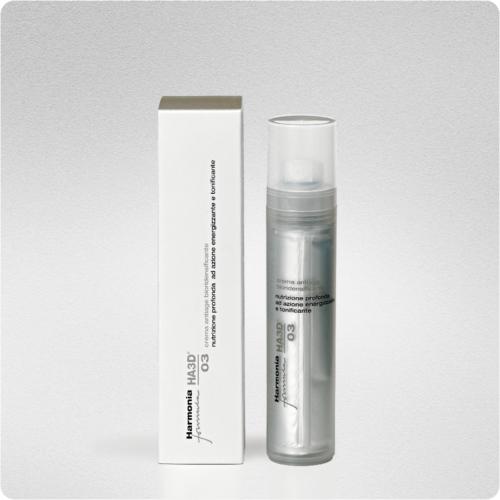 HA3D 0 Crema Antiage Bioridensificante