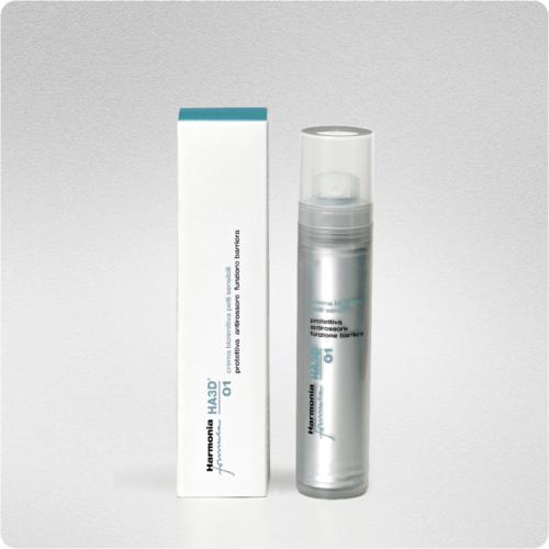 HA3D 01 crema pelli sensibili