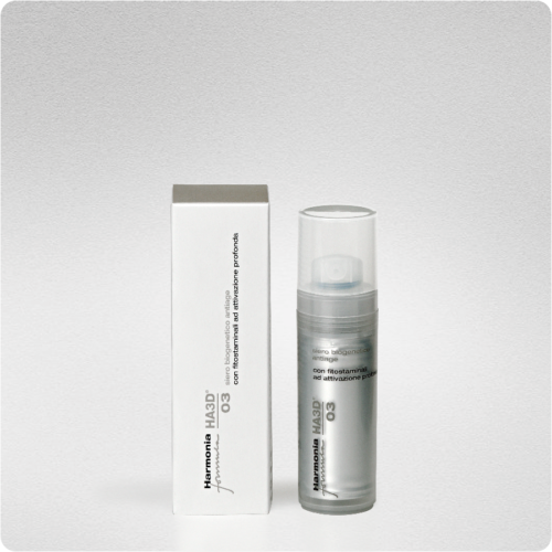 HA3D 03 Siero Biogenetico Antiage