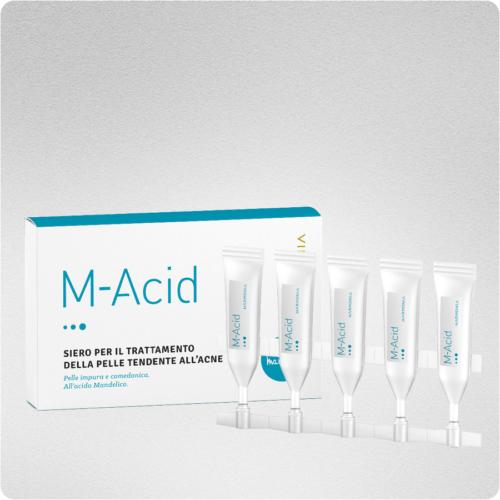 M Acid