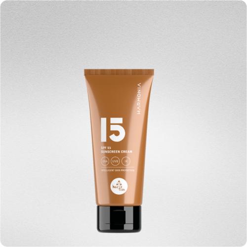 Sun SPF 15   Crema
