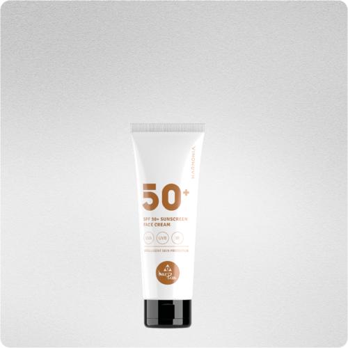 Sun SPF 50+   Crema