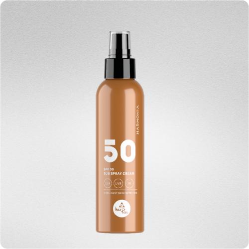 Sun SPF 50   Spray